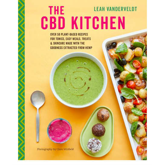The CBD Kitchen - Leah Vandervelt