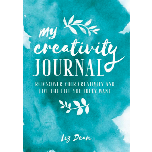 My Creativity Journal - Jayne Wallace