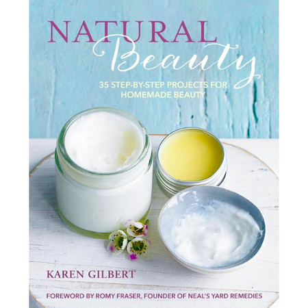 Natural Beauty - Karen Gilbert