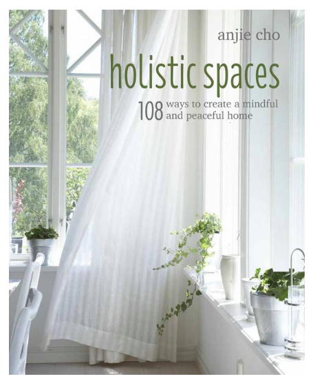Holistic Spaces - Anjie Cho