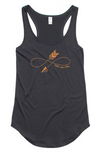 Free Spirit Follow Bliss Vest Top