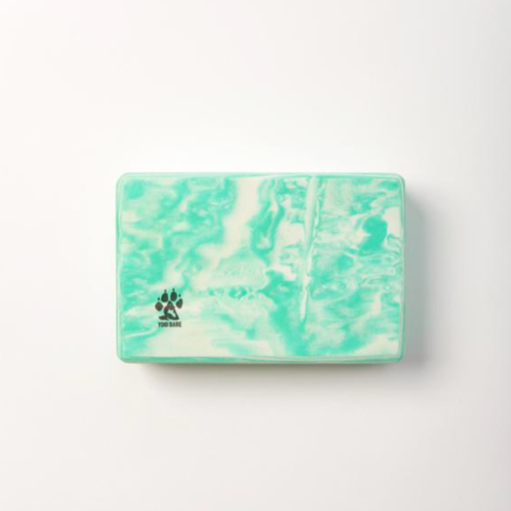 Yogi Bare Yoga Block - Green