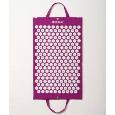 Yogi Bare Acupressure Mat - Purple