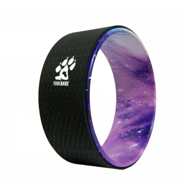 Yogi Bare- Yoga Wheel - Cosmic