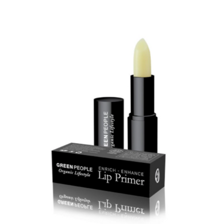 Green People - Enrich & Enhance Lip Primer