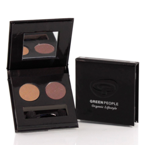 Green People - Night Forest Eye Duo