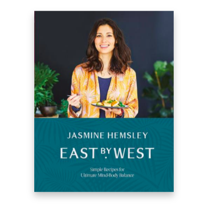 East by East - Jasmine Hemsley
