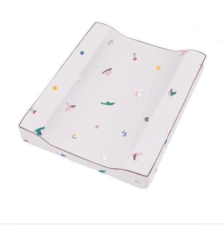 Sebra Changing Mat - Singing Birds