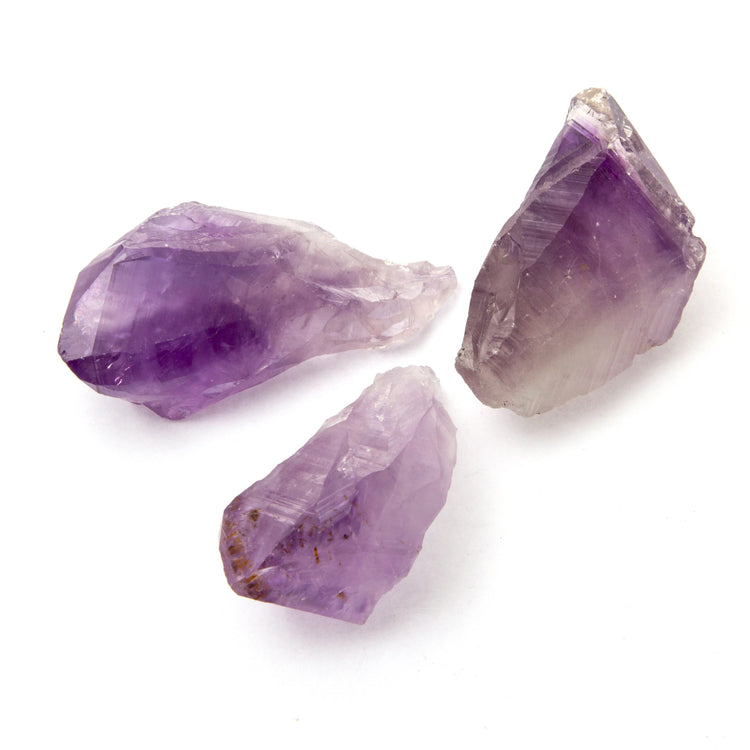 Soulstice Crystal Rough - Amethyst