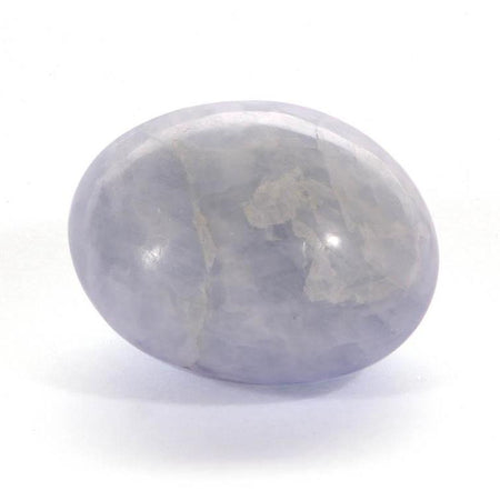 Soulstice Crystal Pebble - Blue Calcite