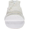 Nobodinoz Cloud Winter Sleeping Bag (6-18 Months) - Gold Bubble/White