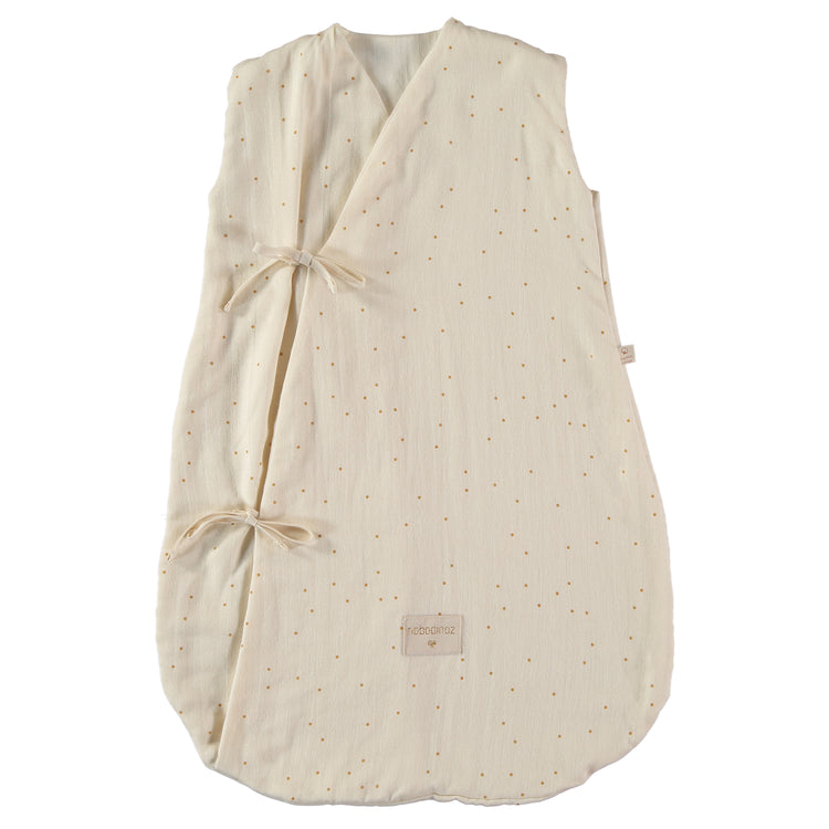 Nobodinoz Dreamy Summer Sleeping Bag (0-6 Months) - Honey Sweet Dots