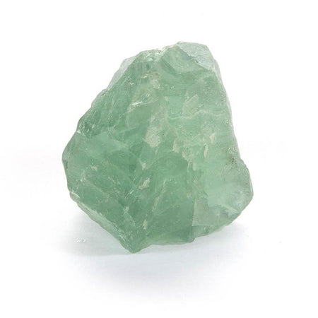 Soulstice Crystal Rough - Green Calcite
