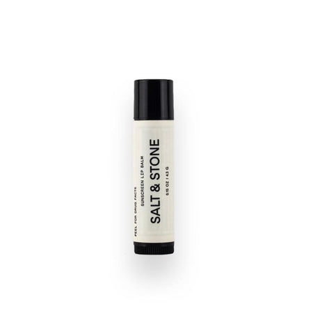 Salt and Stone Lip Balm SPF 30