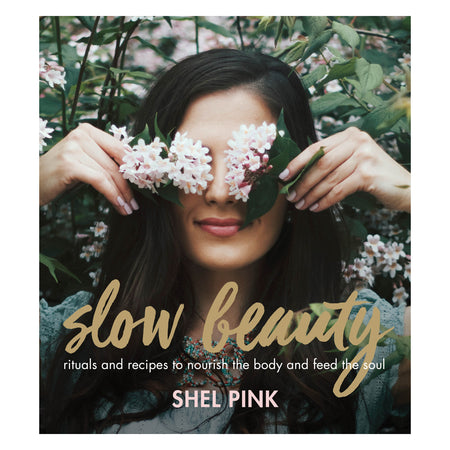 Slow Beauty - Shel Pink