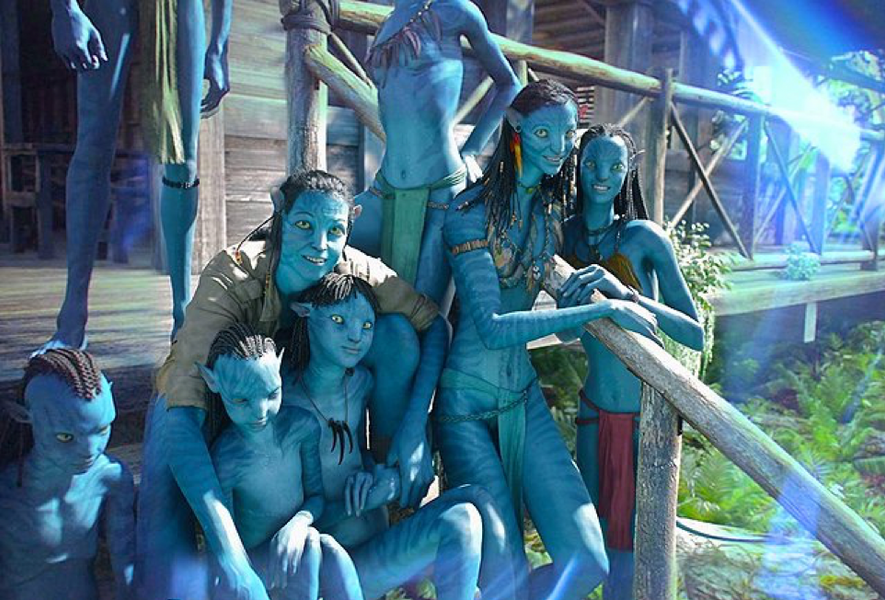 Everything you need to know about Avatar 2