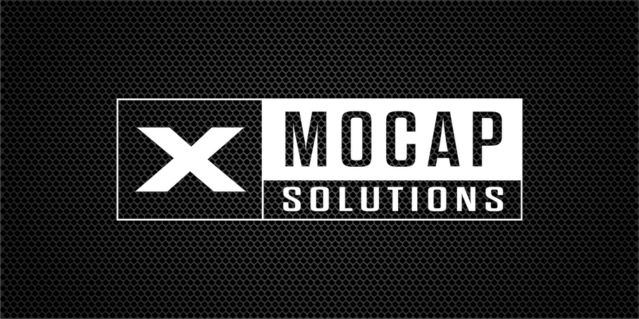 MoCap Solutions Synth-X Suit Creation