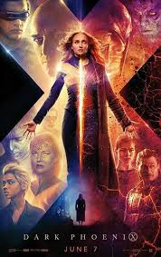 Dark Phoenix visual effects