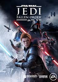 Upcoming Star Wars Jedi: Fallen Order