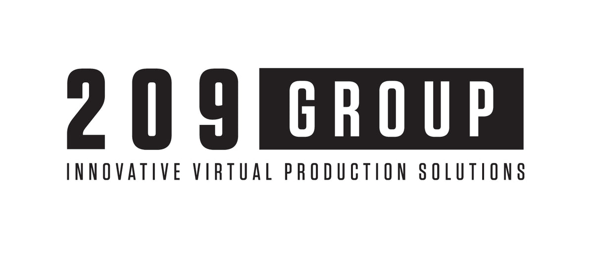 In Engine Virtual Production Experts