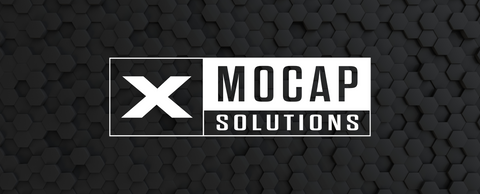Mocap Solutions- motion capture suits and accessories