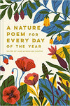 A Nature Poem for Every Day of the Year (Book)