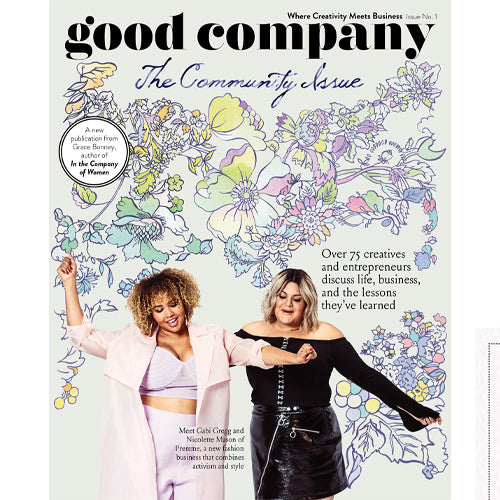 Good Company (Issue 1): The Community Issue