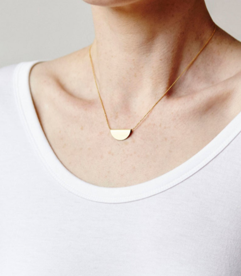 Felm Necklace