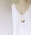 Olena Necklace