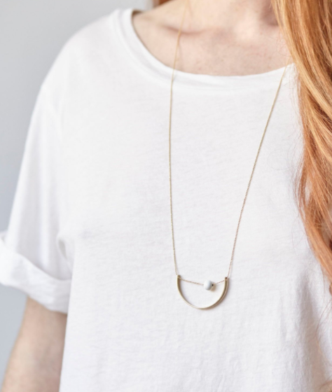 Orben Necklace