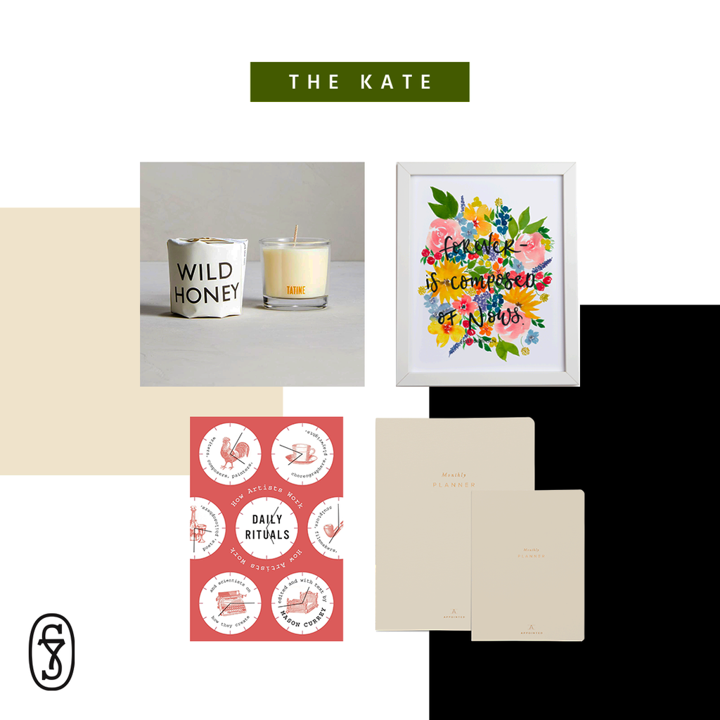 'The Kate' Care Package