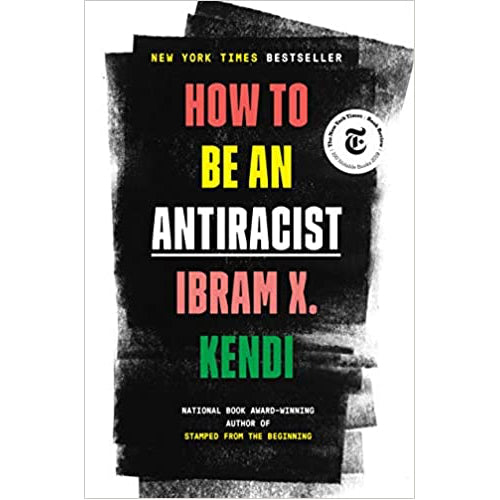 How to Be an Antiracist (Book)