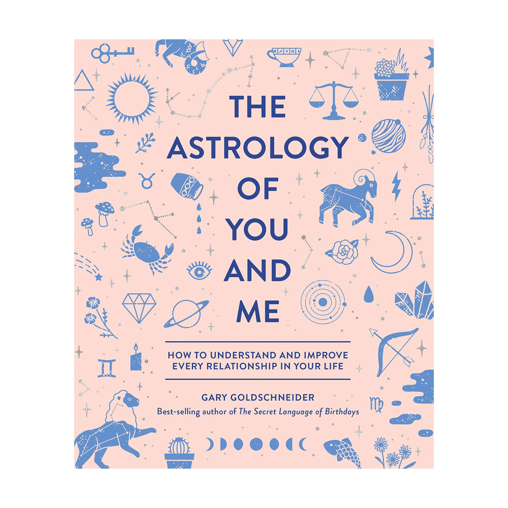 Astrology of You and Me (Book)