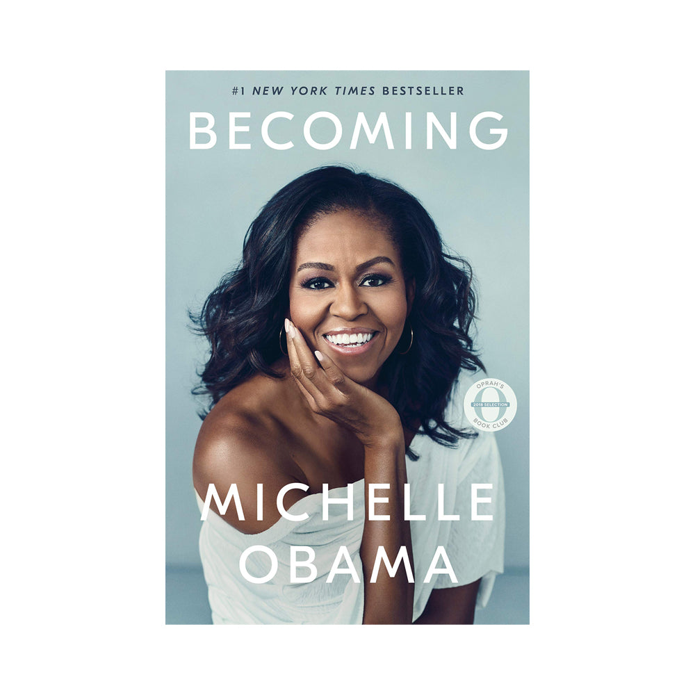 Becoming (Book)