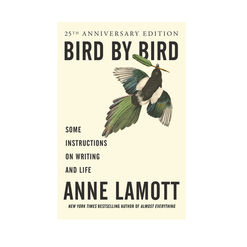 Bird by Bird (Book)