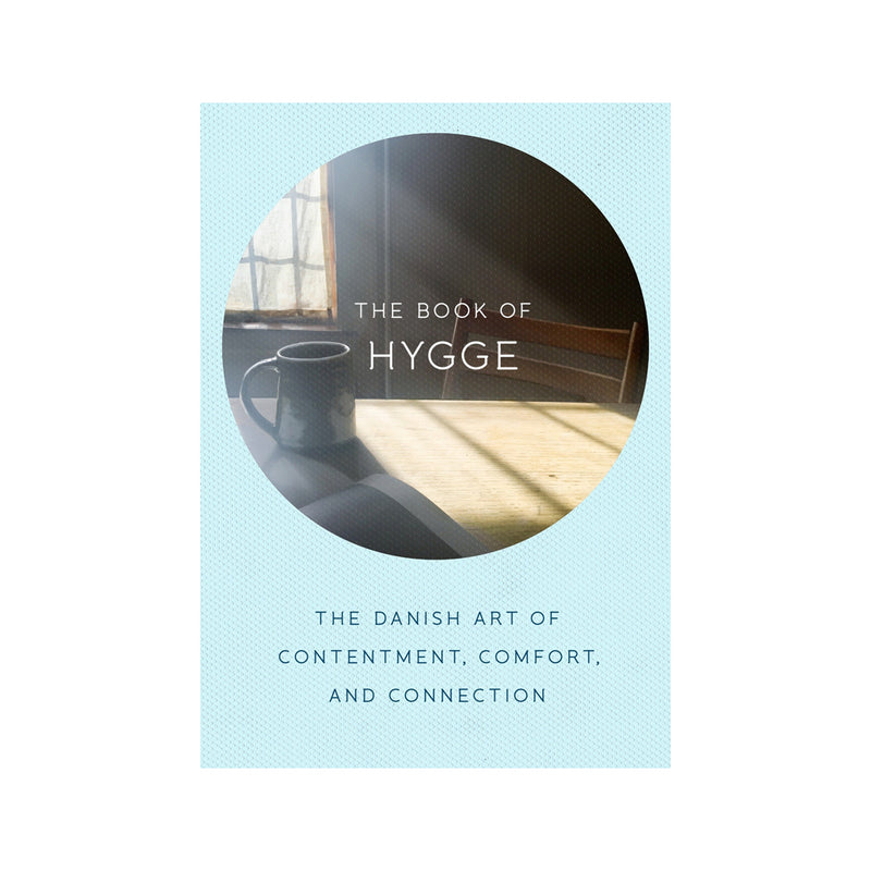 The Book of Hygge (Book)