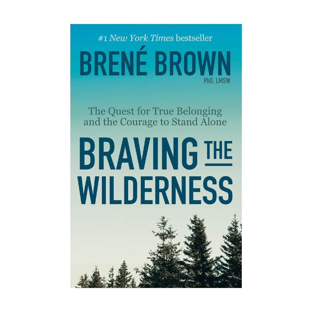 Braving the Wilderness (Book)