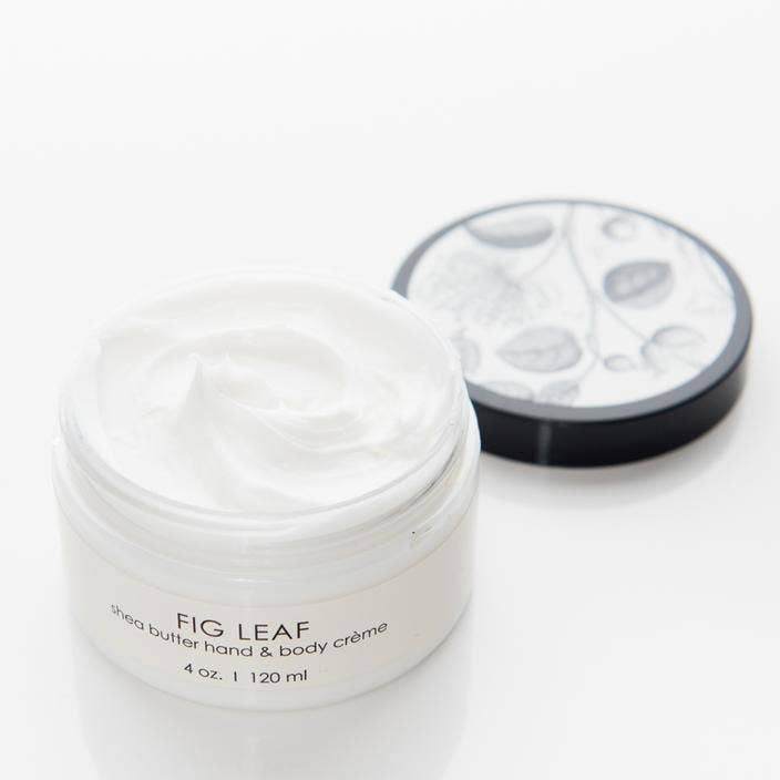 Fig Leaf Hand & Body Cream