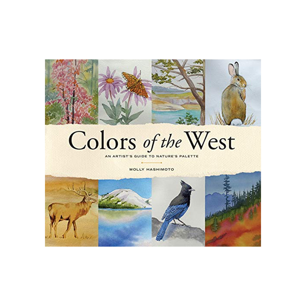Colors of the West (Book)
