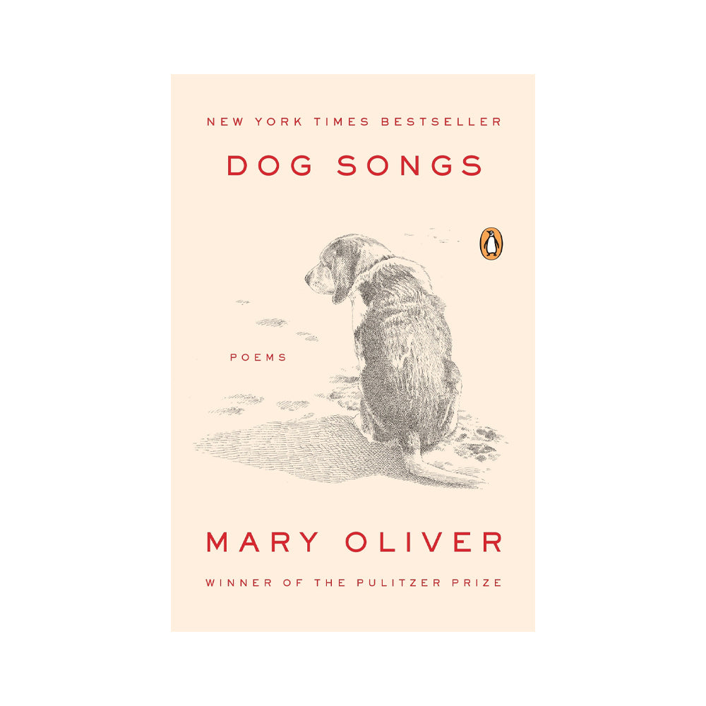 Dog Songs (Book)