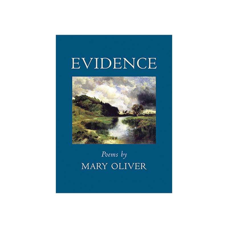 Evidence (Book)