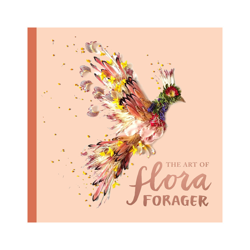 The Art of Flora Forager (Book)