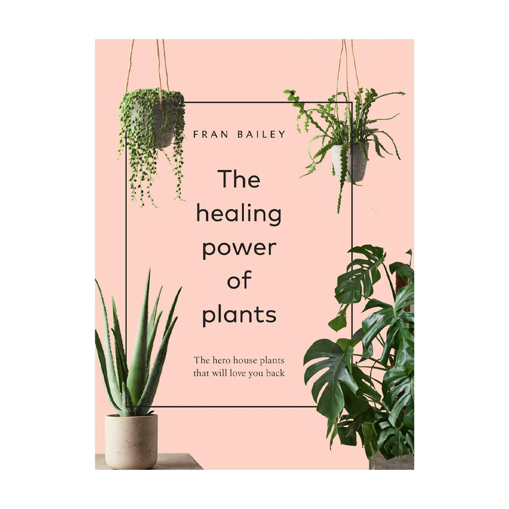 The Healing Power of Plants (Book)