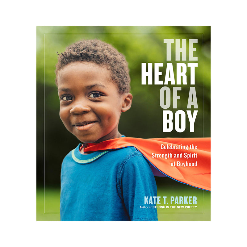 The Heart of a Boy (Book)