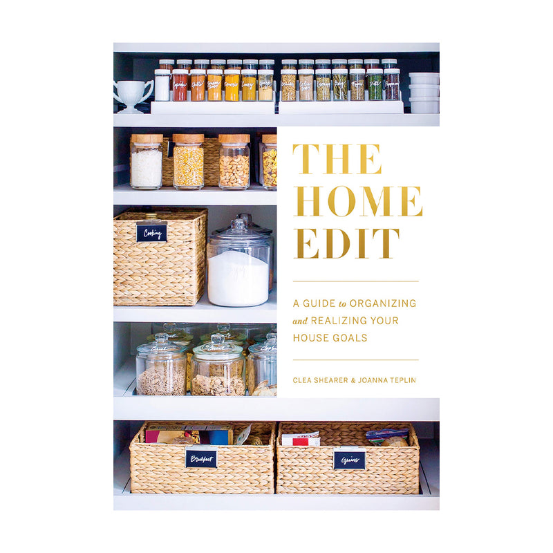 The Home Edit (Book)