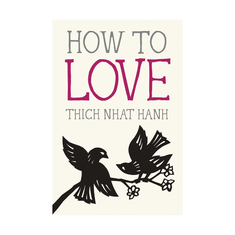 How to Love (Book)
