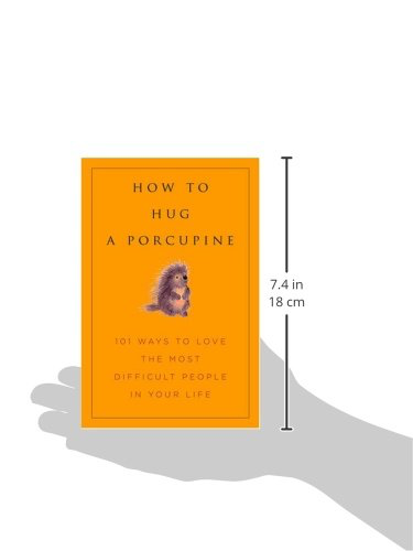 How to Hug a Porcupine (Book)
