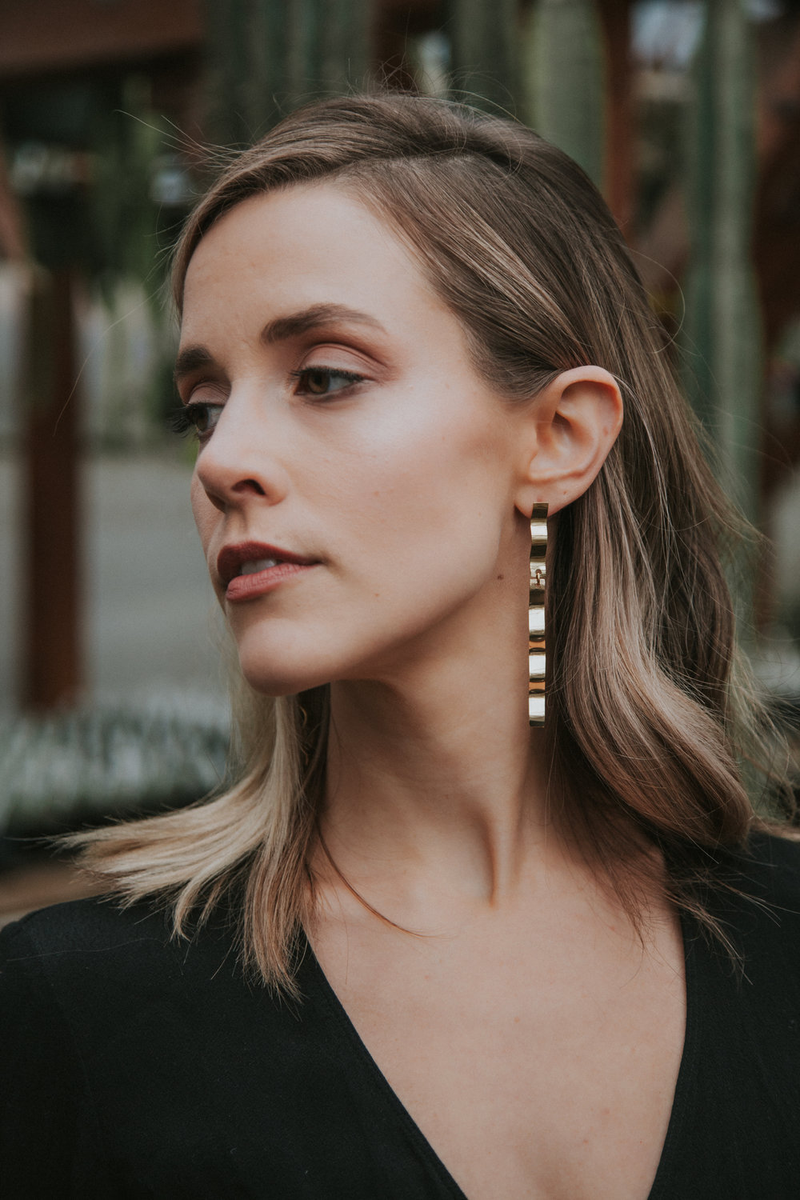 Kiona Earrings