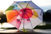 Balloon Kids Umbrella