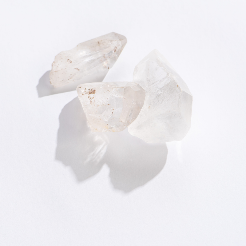 Quartz Points